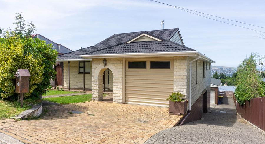 6A Granville Terrace, Belleknowes, Dunedin