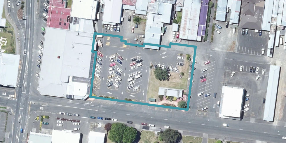 57 Queen Street, Wairoa