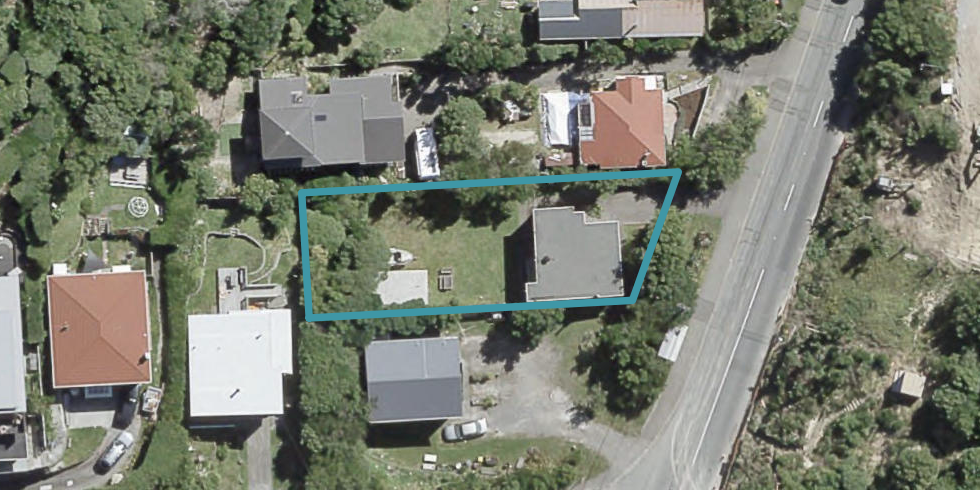 242 Houghton Bay Road, Houghton Bay, Wellington