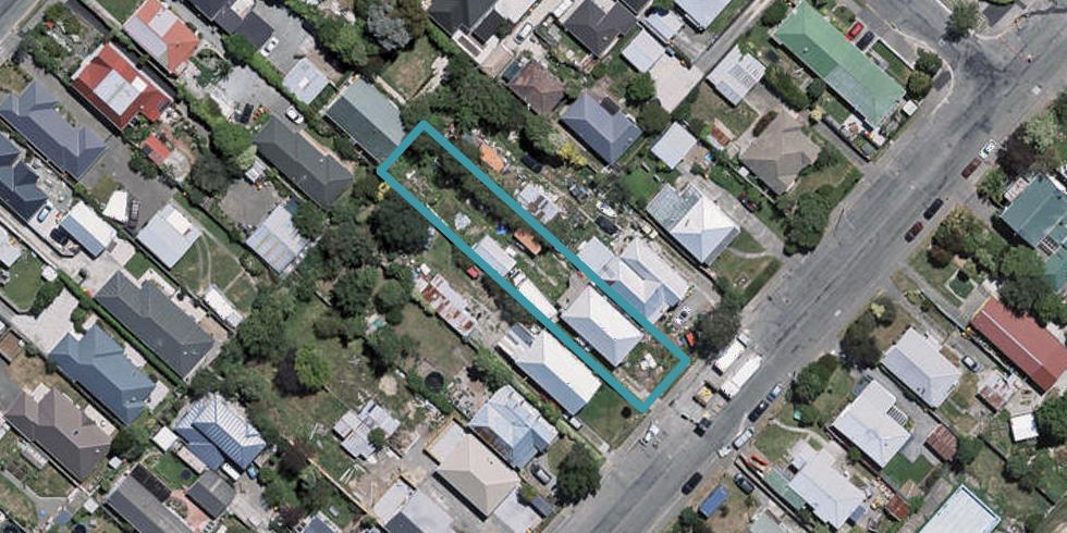 633 Worcester Street, Linwood, Christchurch