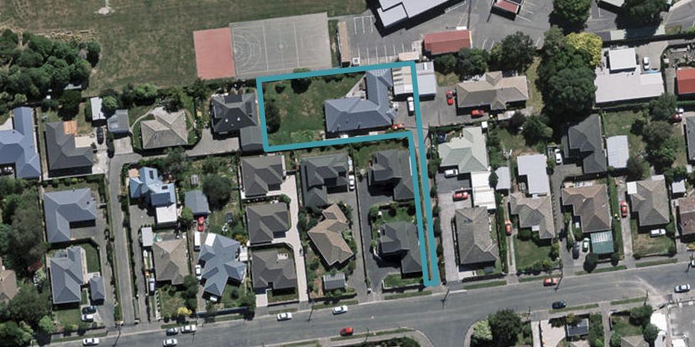 14 Wentworth Street, Ilam, Christchurch