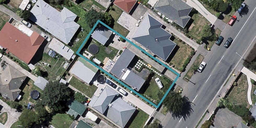 239 Greers Road, Bryndwr, Christchurch