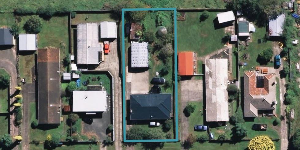 100 Western Road, Ngongotaha, Rotorua