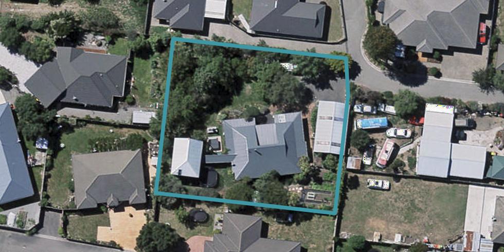 10 Kohuhu Lane, Burwood, Christchurch