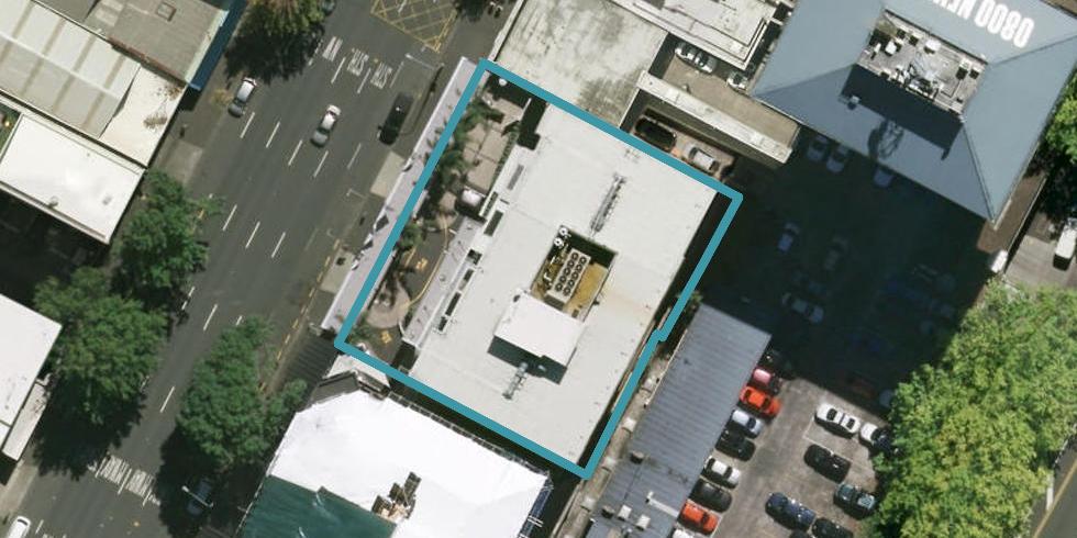407/188 Hobson Street, Auckland Central, Auckland