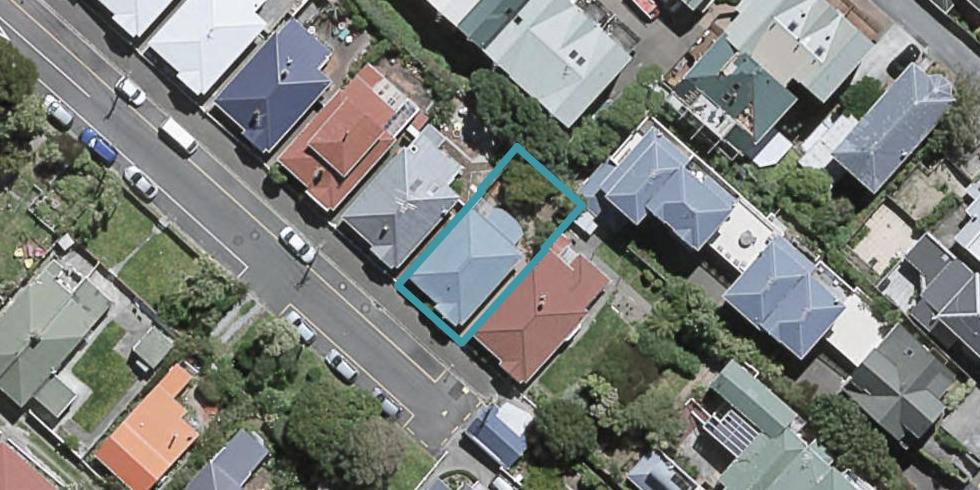 13 Aorangi Terrace, Thorndon, Wellington