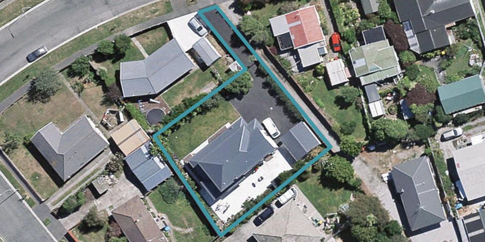 33 Cradock Street, South New Brighton, Christchurch