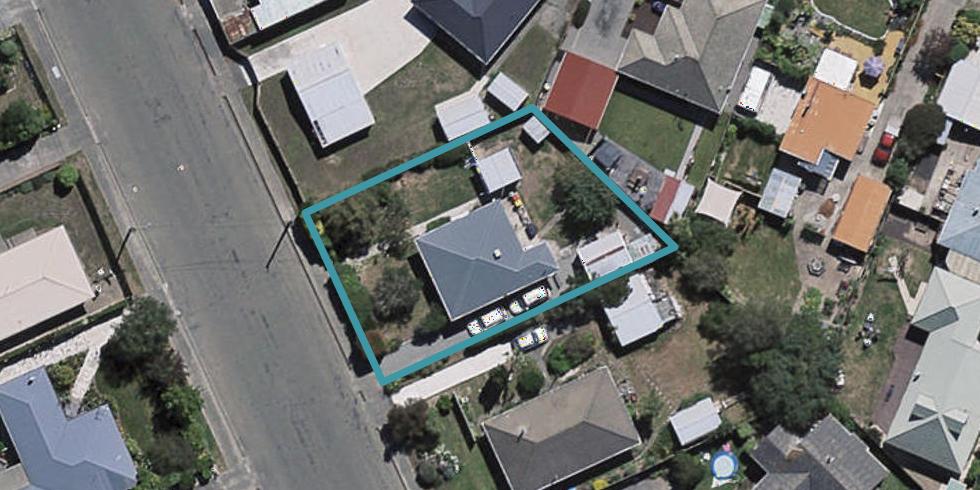 26 Mortlake Street, Islington, Christchurch