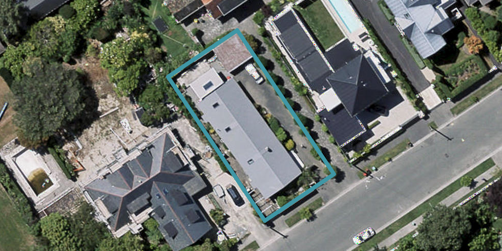 1/67 Chapter Street, Saint Albans, Christchurch