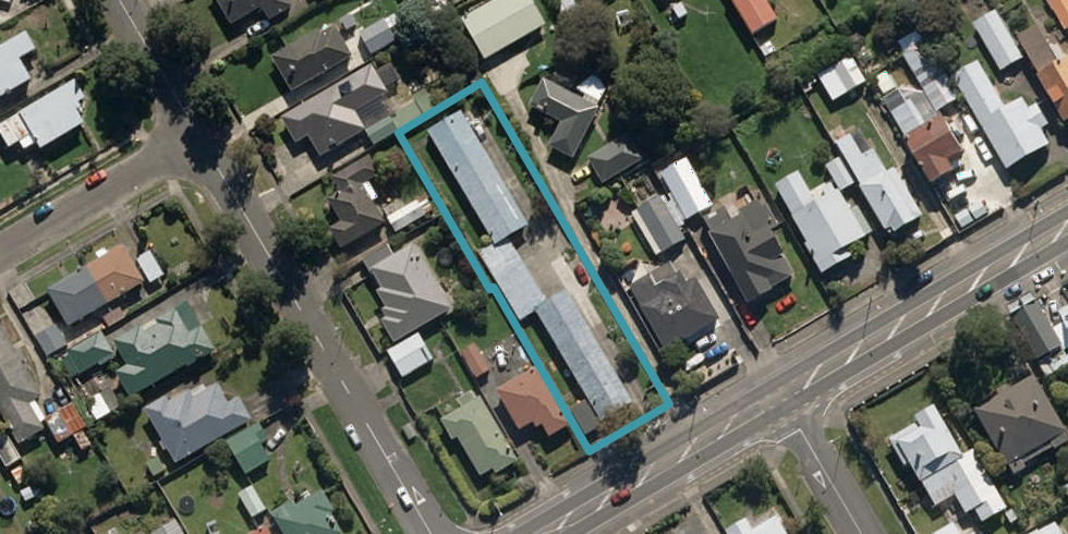 87 Featherston St, Takaro, Palmerston North