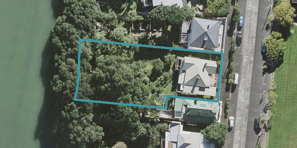 28 Queen Street, Northcote Point, Auckland