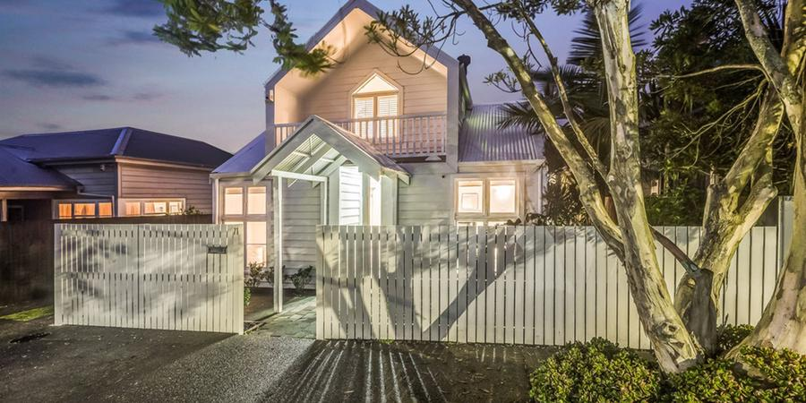 71 Clarence Street, Ponsonby, Auckland