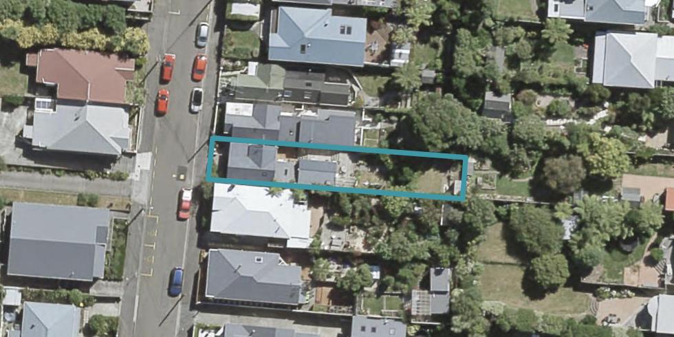 35 Jefferson Street, Brooklyn, Wellington