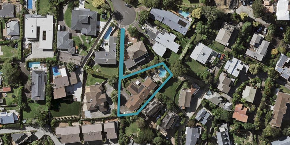 26 Stoneyroyd Gardens, Remuera, Auckland