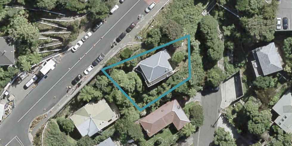 46 Northland Road, Northland, Wellington