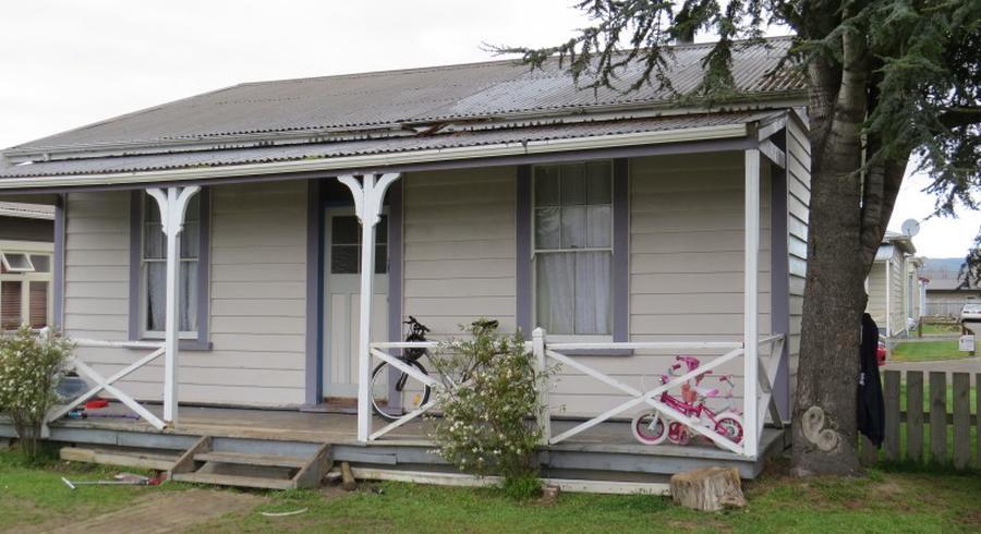 274A Grey Street, Palmerston North