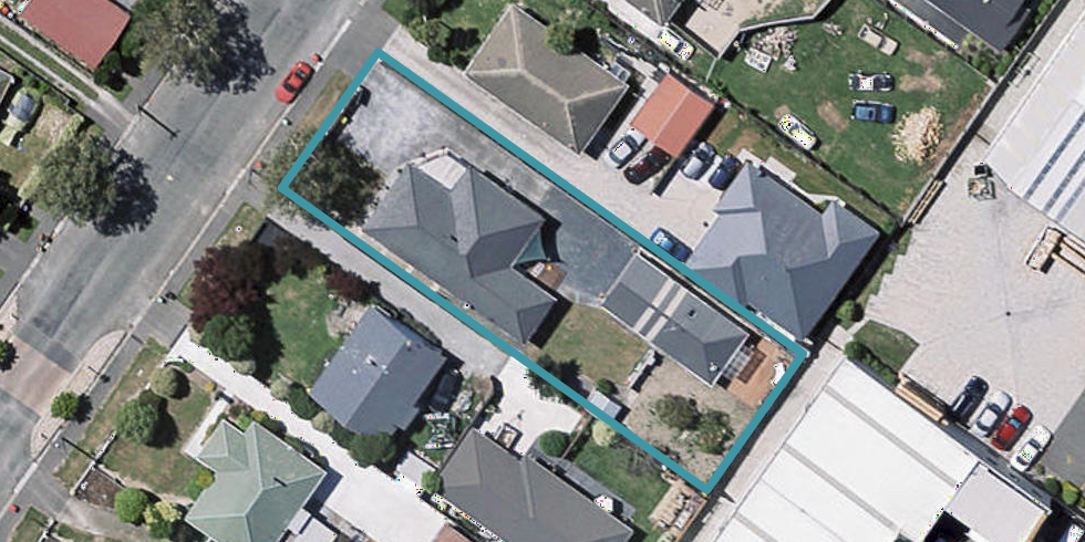 12 Morrison Avenue, Northcote, Christchurch