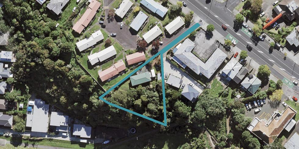 522 Great North Road, Grey Lynn, Auckland