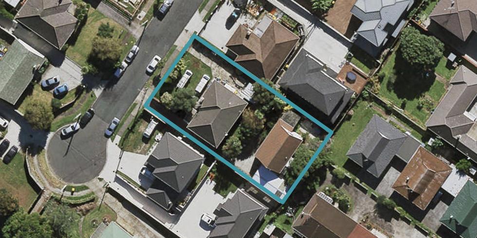1/18 Elizabeth Avenue, Papatoetoe, Auckland