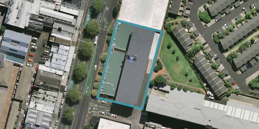 3D/160 Symonds Street, Eden Terrace, Auckland
