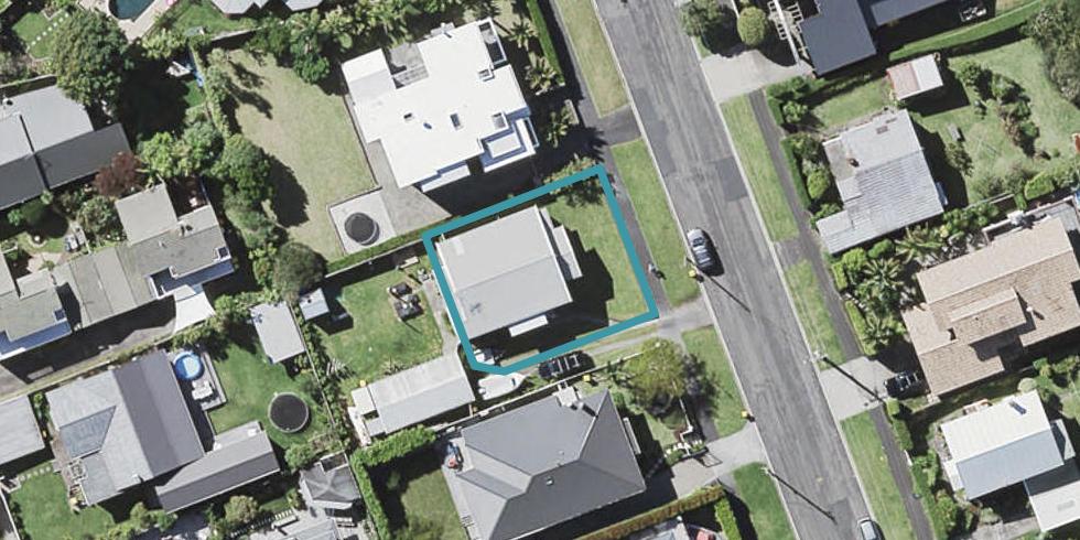 29 Merani Street, Narrow Neck, Auckland
