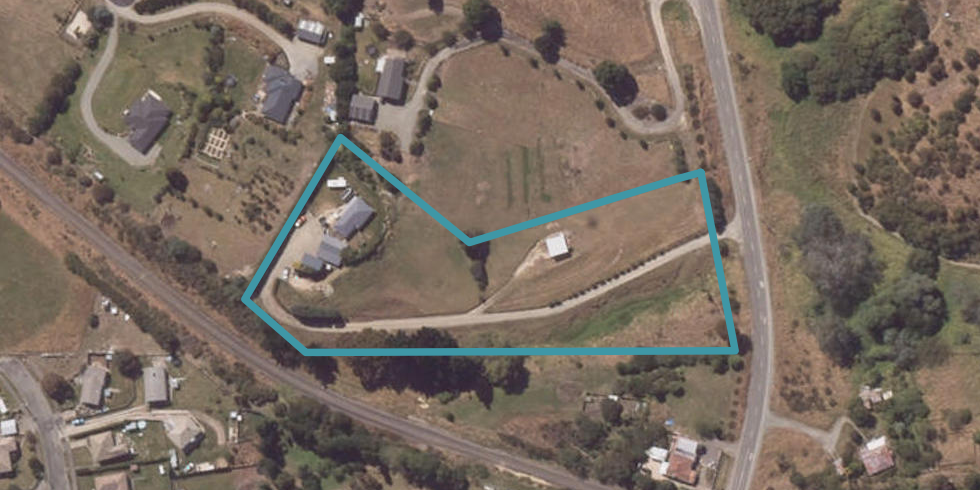 88 Solway Street, Waiareka Junction, Oamaru