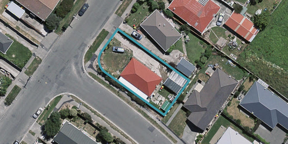 96 St Johns Street, Woolston, Christchurch