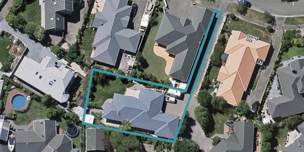 16 Pepperwood Place, Shirley, Christchurch
