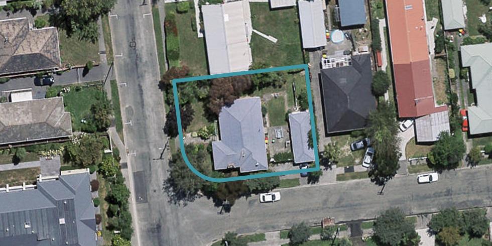 32 Balgay Street, Upper Riccarton, Christchurch