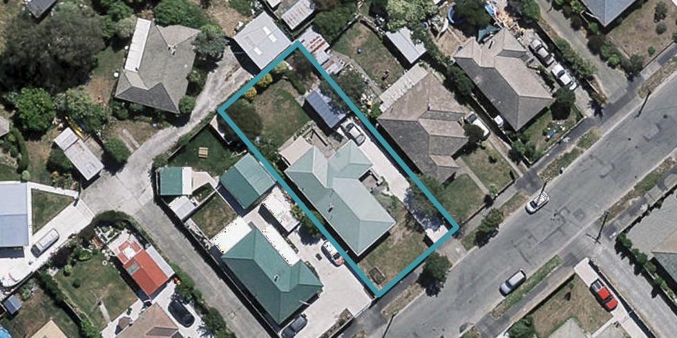 44 Tomrich Street, Aranui, Christchurch