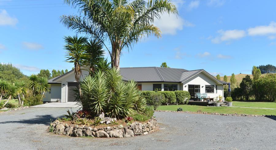 166 Tavinor Road, Otaika, Whangarei