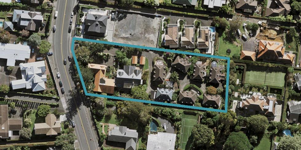 3/59 Victoria Avenue, Remuera, Auckland