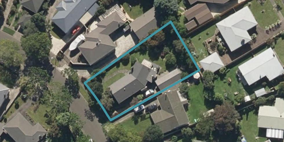 33 Snowdon Avenue, Terrace End, Palmerston North
