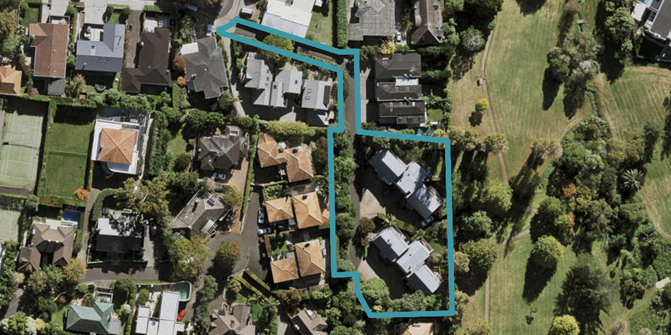 6/17 Chatfield Place, Remuera, Auckland