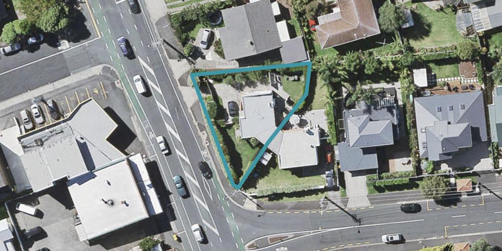 88 Lake Road, Narrow Neck, Auckland