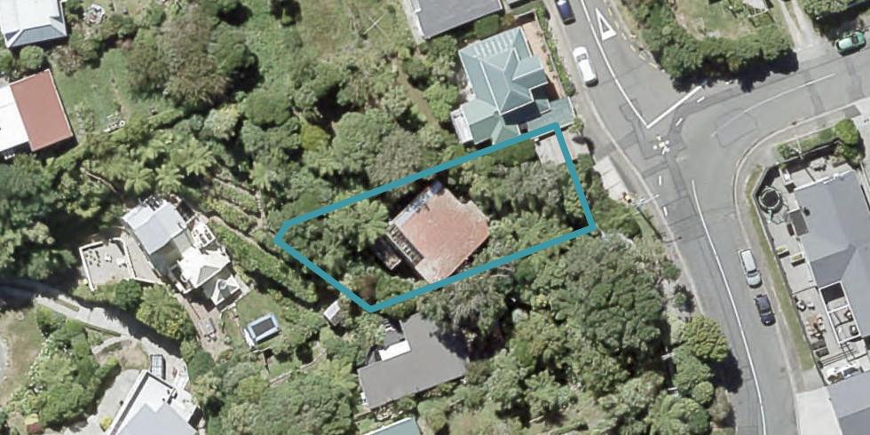 24 Croydon Street, Karori, Wellington