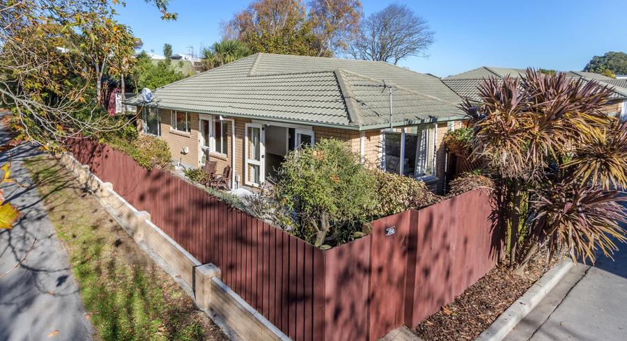 1/11 Grove Road, Addington, Christchurch