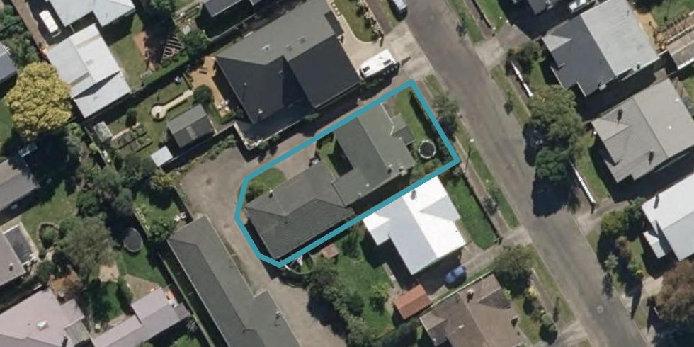 12 Kowhai Avenue, Takaro, Palmerston North