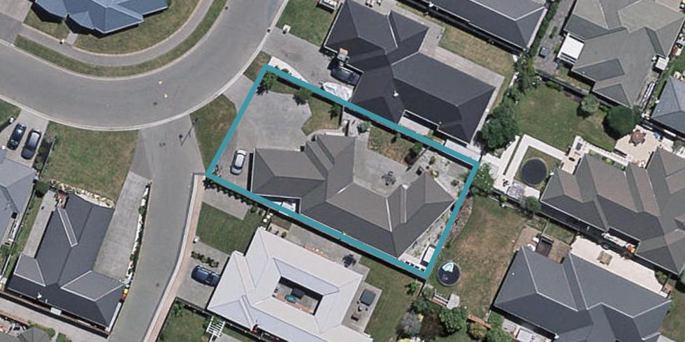 5 Cyclamen Place, Aidanfield, Christchurch