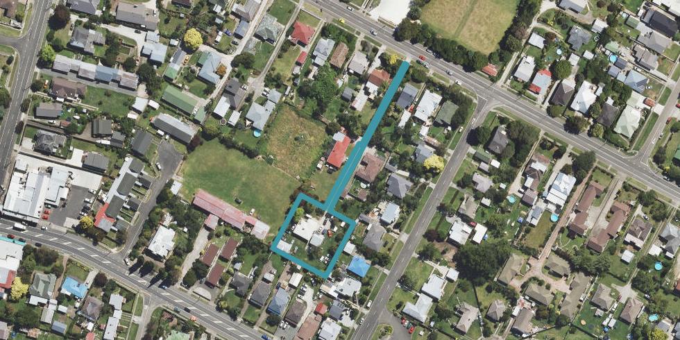 131B Rutene Road, Kaiti, Gisborne