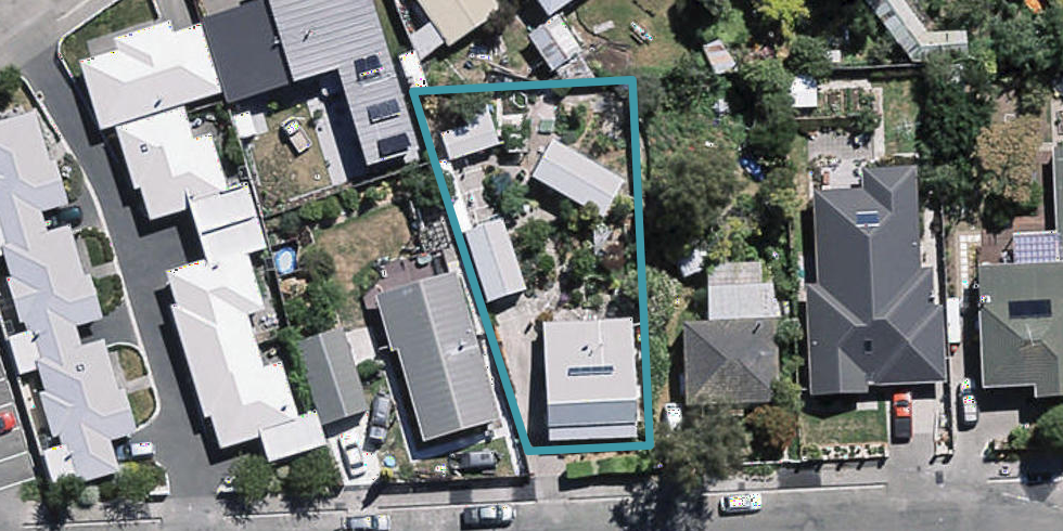 15 Marsden Street, Heathcote Valley, Christchurch