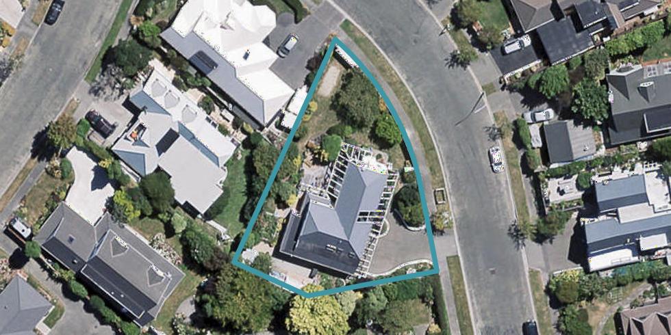 57 Muir Avenue, Halswell, Christchurch