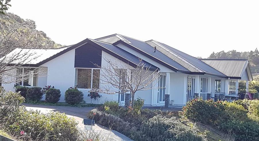 Photo Of 11 Outlook Terrace Taradale Napier Sc 1 St Homes.co.nz