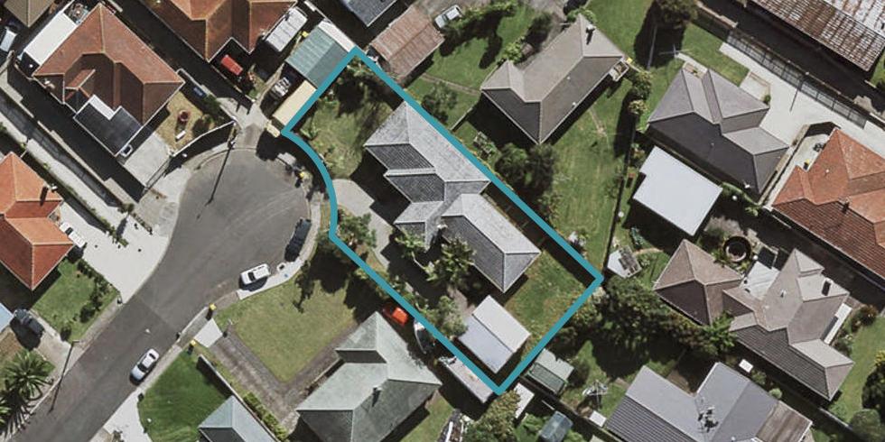 23 Victory Road, Papatoetoe, Auckland