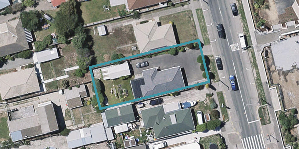 173 Burwood Road, Burwood, Christchurch