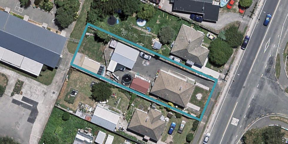 169 Gilberthorpes Road, Hei Hei, Christchurch