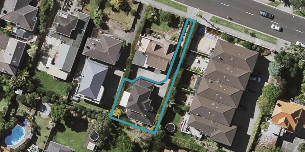 159A St Johns Road, Saint Johns, Auckland
