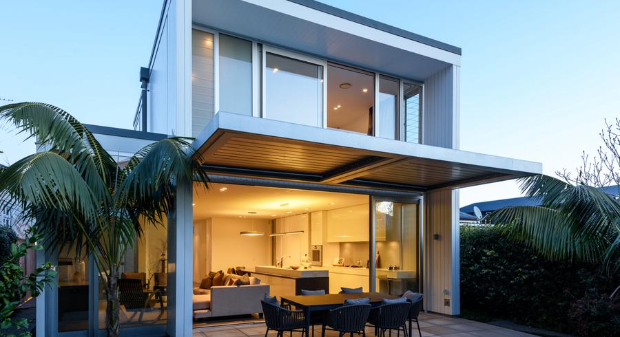 Free Property Data For 7 Stanwell Street, Parnell