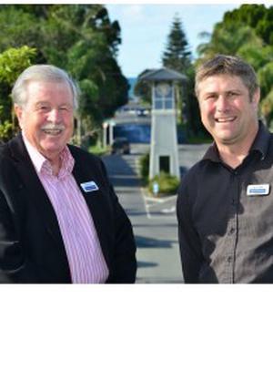 Scott Kettle & Peter Burn