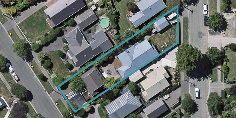 2/18 Windermere Road, Papanui, Christchurch